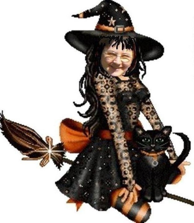 witch frq