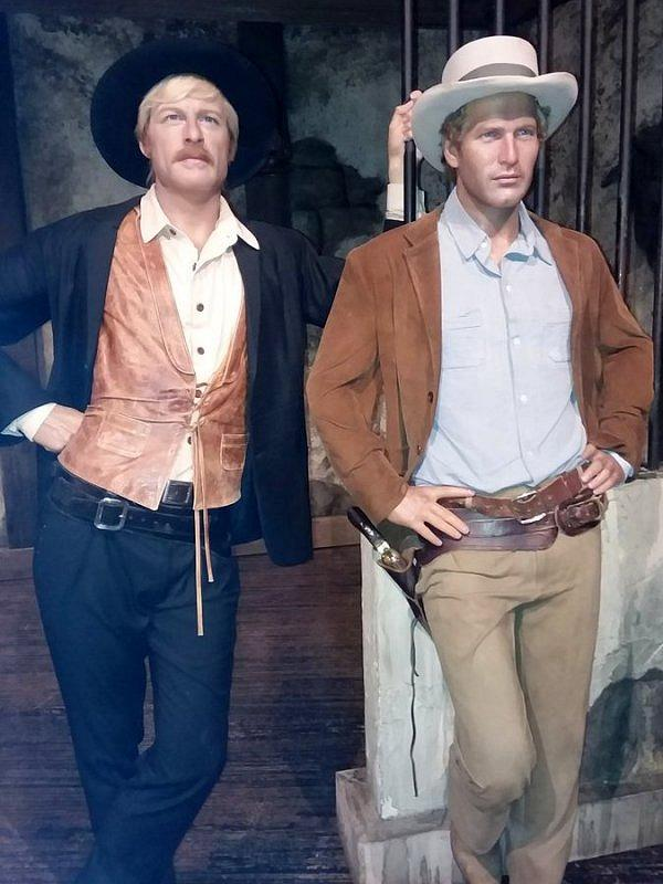 Wax Museum Hollywood