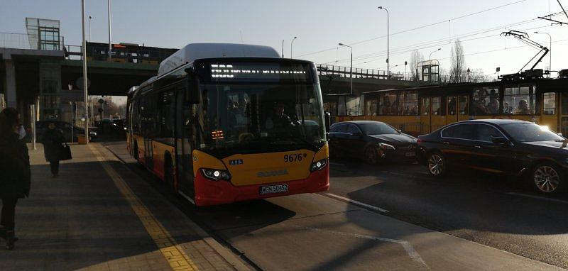 Scania CN280UB CityWide CNG #9676