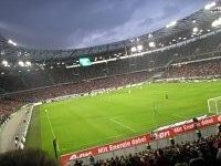 hannover96-real madrid  3:0