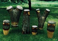 Roots Drums :)