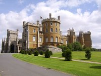 belvoir castle 3