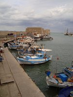 Heraklion 2008