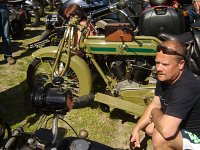 MATCHLESS 1921R