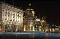 Cunard Building,  Port of Liverpool Building