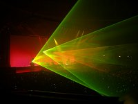 Jarre In Wroclaw