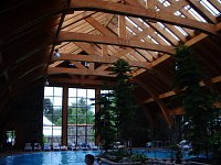 "SPA w ""Puyehue"" Chile"