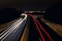 light freeway