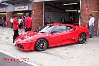 ferrari day brands hatch 12 07