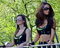 monster energy team w lesznie