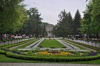 park solankowy