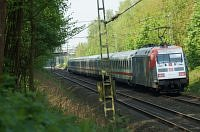 db baureihe 101 144 z intercity