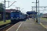 eu07 331 pkp intercity z tlk