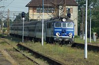 eu07 106 pkp intercity z tlk