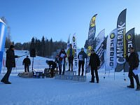ICEBUG WINTER TRAIL 2015