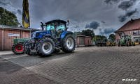 new holland t6 150