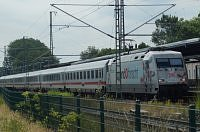 br 101 050 3 db mit intercity ic