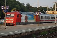 br 101 122 db mit intercity ic