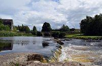 ...River Nore...