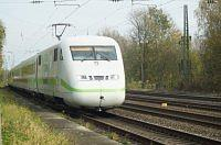 ice 2 br 402 db train to bonn