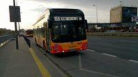 MAN NL253 Lion's City Hybrid #9537