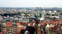 wroclaw panorama 2018