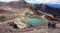 tongariro national park new
