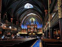 Notre-Dame Basilica of Montreal (2)