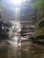 Park stanowy Starved Rock-2020